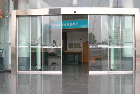 Cửa tự động Hàn Quốc chính hãng