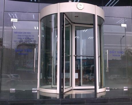 Cửa tự động Siemens chất lượng cao
