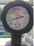 đồng hồ áp suất HFDY