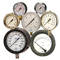 Đồng hồ đo áp suất wika viet nam