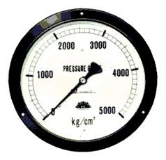 Đồng hồ đo áp suất Asahi Nhật Bản