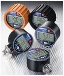 đồng hồ đo áp suất NKS