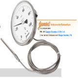 đồng hồ đo nhiệt độ general