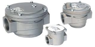 FILTER GAS Model : FGS26