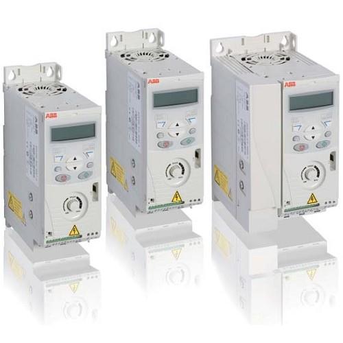 Inverter 3P 380..480V  1.5KW, 2HP  TÍCH HỢP BỘ LỌC EMC Code: ACS150-03E-04A1-4| ABB Viet Nam| Vu Hoang Viet Nam