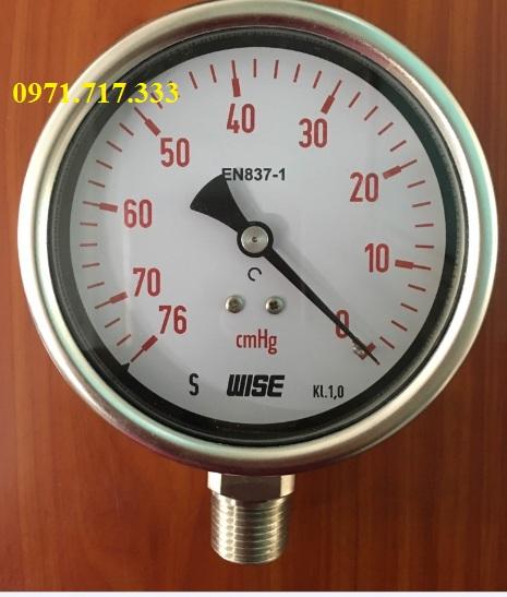 Tìm đối tác phân phối đồng hồ đo áp suất