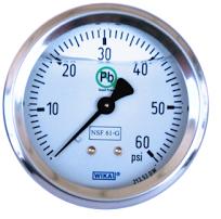 Những ứng dụng của đồng hồ đo áp suất