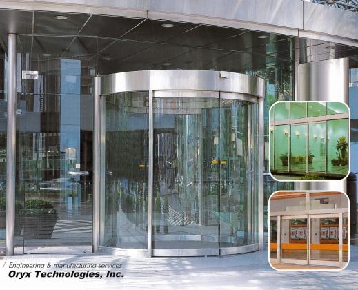 Ưu điểm của cửa tự động Oryxer Đài Loan