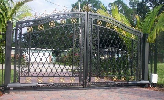 3 loại cổng tự động phổ biến nhất hiện nay