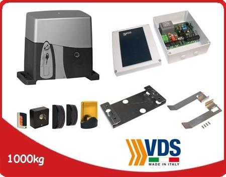 Cổng tự động VDS 1000kg