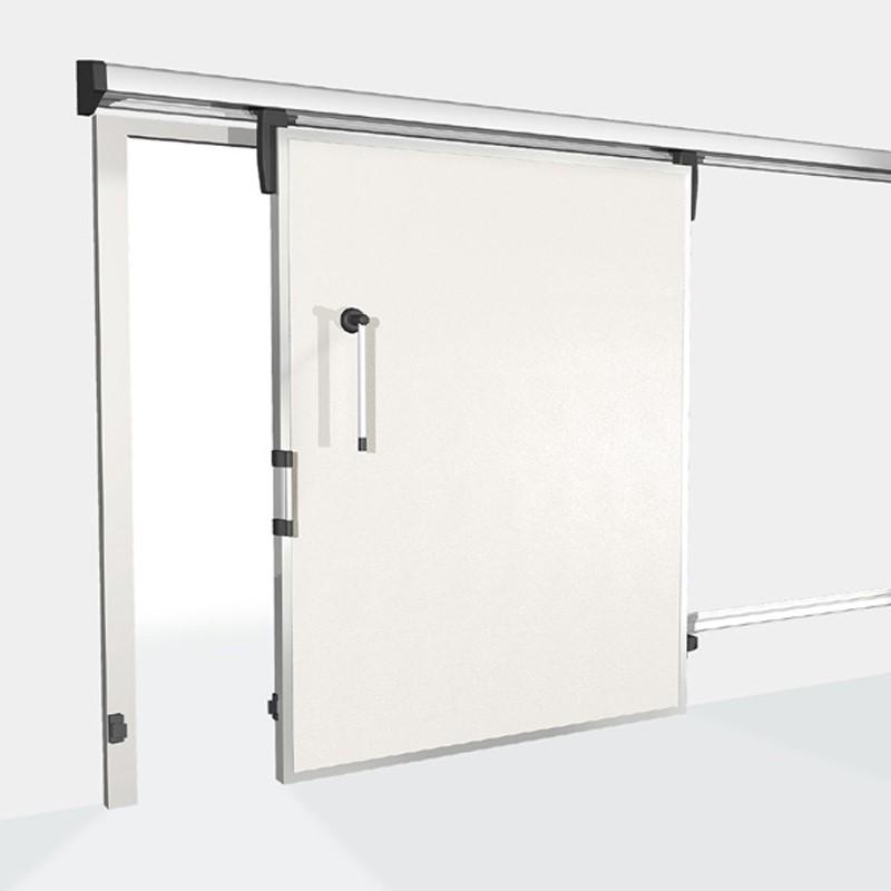 Cửa kho lạnh, Tổng hợp những điều cần biết về cửa tự động kho lạnh