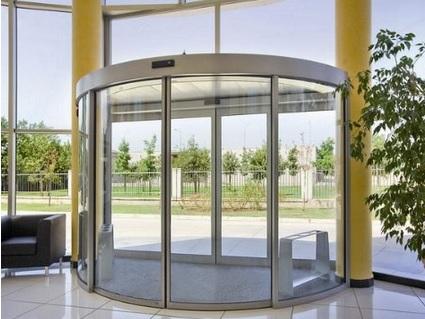 Cửa kính tự động Hàn Quốc giá rẻ