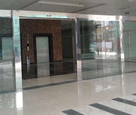 Cửa tự động Hàn Quốc DNG 300SW
