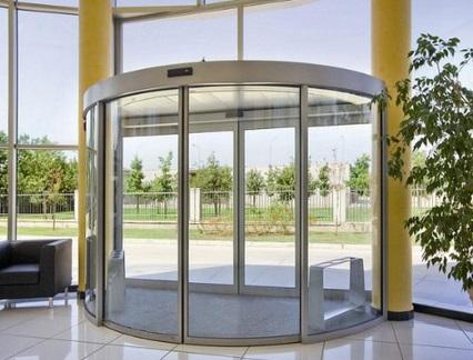 Cung cấp cửa tự động Siemens chính hãng