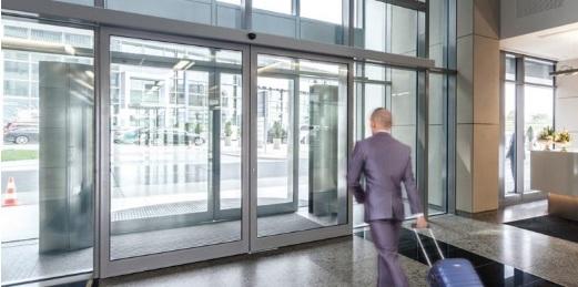 Địa điểm cung cấp phụ kiện cửa tự động chính hãng