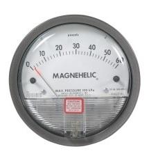 đồng hồ đo áp suất magnehelic Dwyer