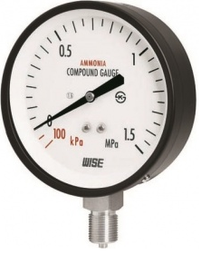 Đại lý đồng hồ đo áp suất