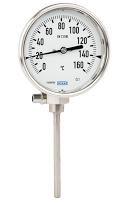Đồng hồ đo nhiệt độ Wika