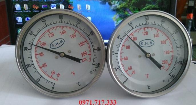 Mua đồng hồ nhiệt độ giá rẻ ở đâu