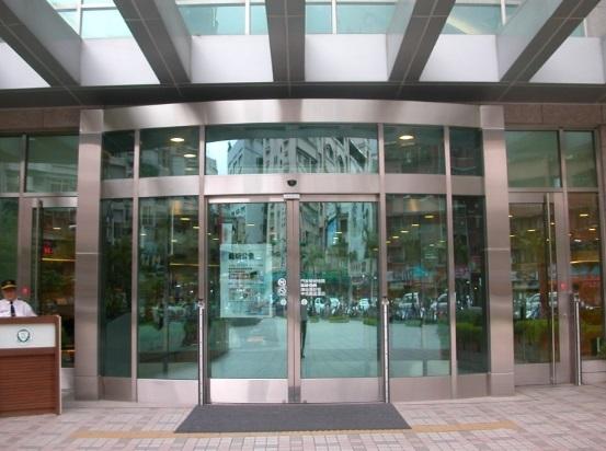 Ưu điểm và tính năng cửa tự động Hàn Quốc DNG